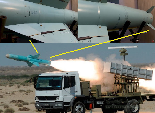 iran anti ship missiles Hezbollah