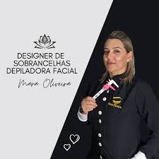 Curso Online de Design de Sobrancelhas e Depilação Facial - Lotus faça você mesmo