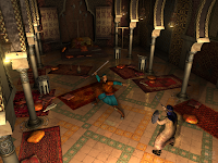 Videojuego The Legend of the Prophet and the Assassin