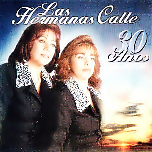 Lyrics de Hermanas Calle