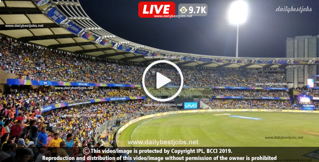 IPL 2019 MI Vs RCB Live Score 31st T20 Cricket Match