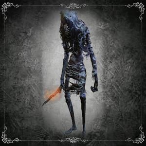 Labyrinth Watcher (Dagger)