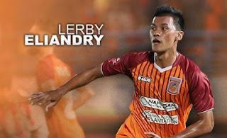 Tambah Pemain Baru, Persib Bandung Akan Rekrut Striker Timnas