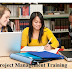 The Importance of Project Management Training