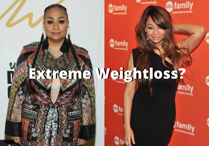 4 Keys To Raven-Symone's Weight Loss Success   How Raven-Symone Lost 30 Pounds in 3 Months