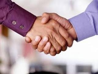Pengertian, Tujuan, Syarat Sahnya Dan Asas-Asas Perjanjian