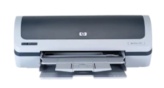 HP Deskjet 3650 Treibersoftware