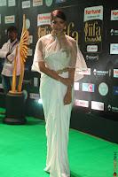 Lakshmi Prasanna in Transparent Saree Spicy Sleeveless Choli at IIFA Utsavam Awards 2017  Day 2  Exclusive 20.JPG