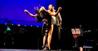Foto 1 Tu nombre me sabe a Tango