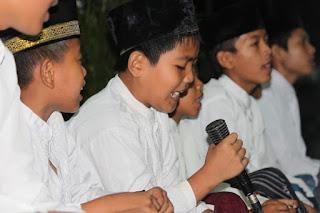 Pondok Pesantren dan Diniyah, Sebagai Paku Bumi Indonesia