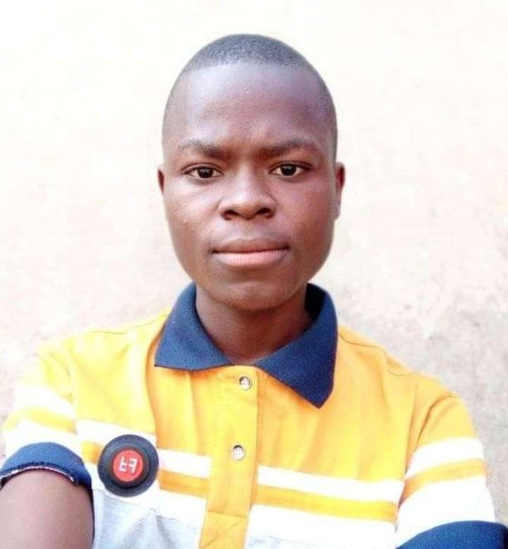 Federation of Eruwa Students Union FESU Akindele Oluwaseun Interview Teelamford