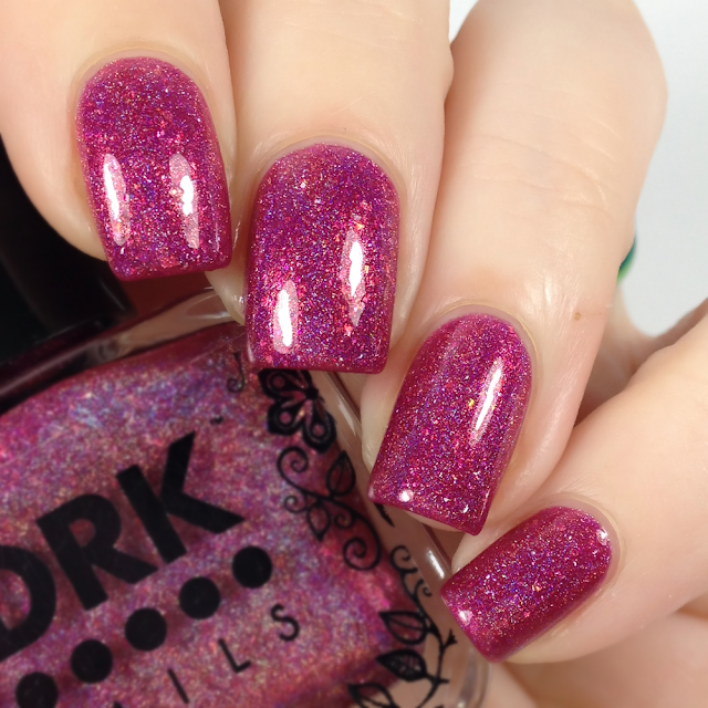 DRK Nails-All The Pink, Please