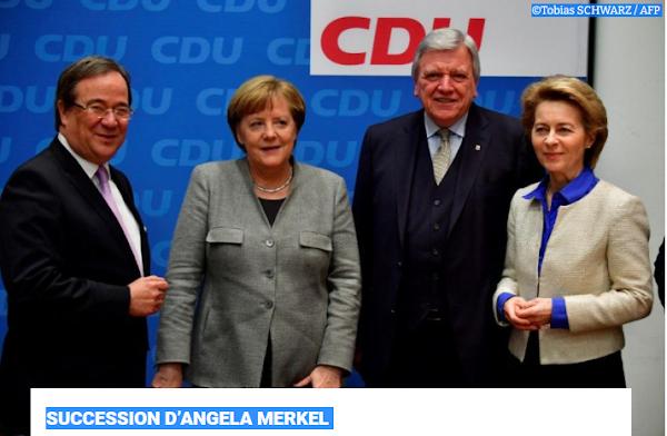 Allemagne : l'élection à laquelle vous ne voterez pas mais qui aura un impact majeur sur nos vies