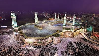 Kuota  Cadangan Musim Haji 2020 Ditambah Jadi 10%