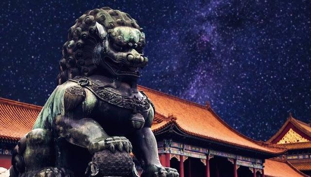 Matematika Membuat Kaisar China Bisa Tiduri 121 Wanita Setiap 15 hari