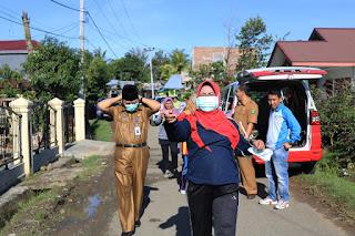 Dinkes Kota Begkulu Kerahkan 250 Petugas Guna Amankan Tahun Baru dan Natal