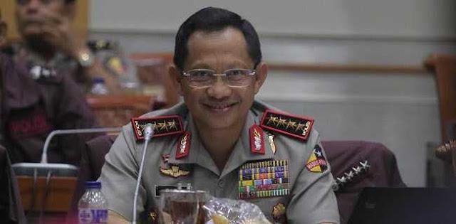 IPW Dorong Kapolri Evaluasi Kinerja Kapolda Jawa Timur, Papua Dan Papua Barat