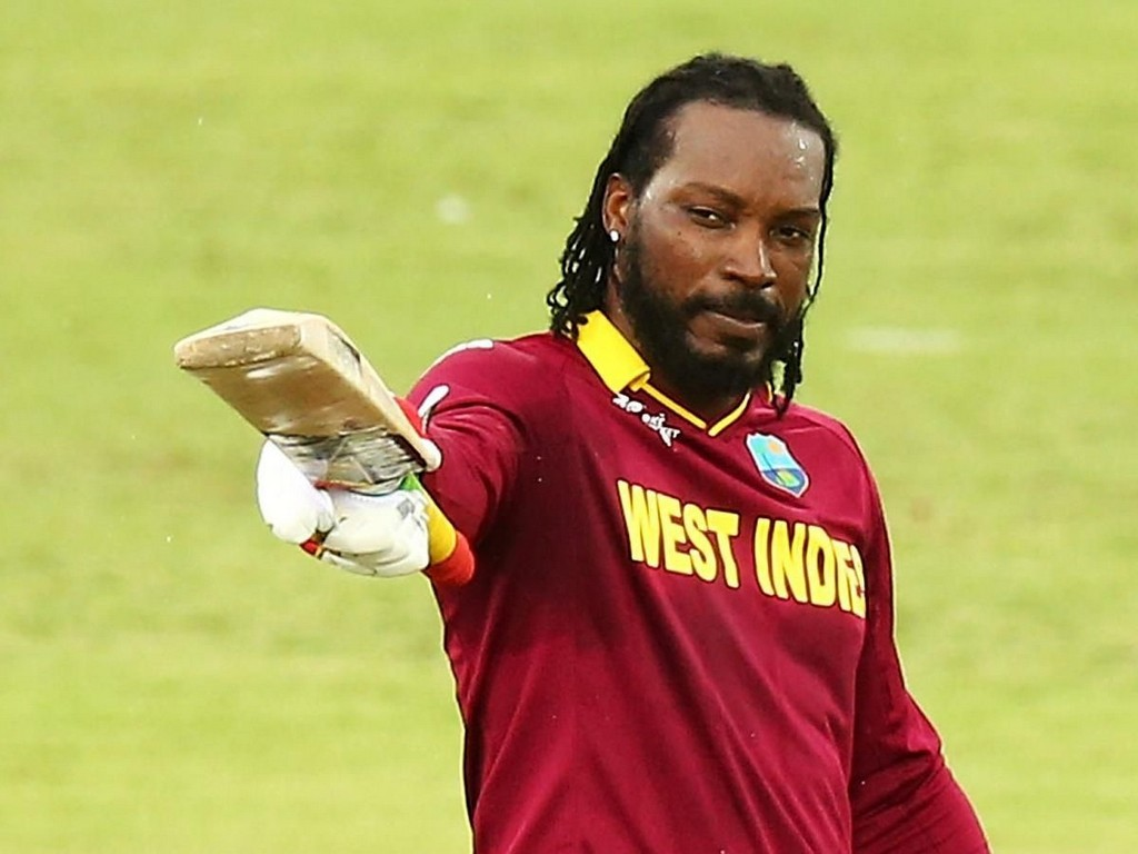 Global Pictures Gallery Chris Gayle Hd Wallpapers, Images -4454