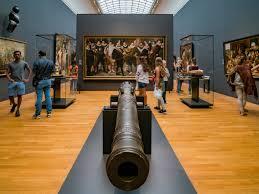 virtual museum tours,