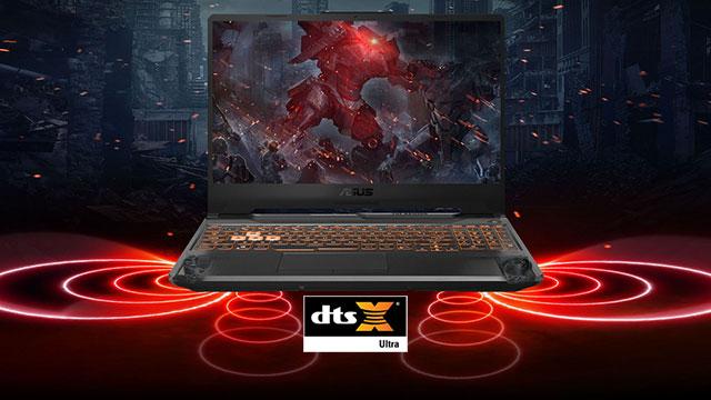 DTS: X Ultra