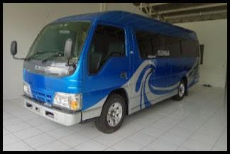 Travel Pondok Indah ke Lampung