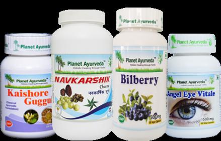Herbal Remedies for Pinguecula