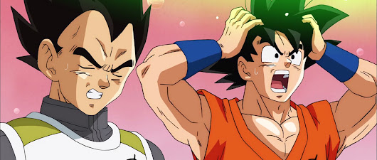 El final de Dragon Ball Super será el capitulo 131 | Blog de Zheard