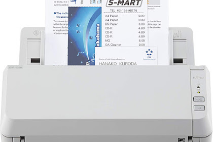 Fujitsu SP-1120 Drivers Download