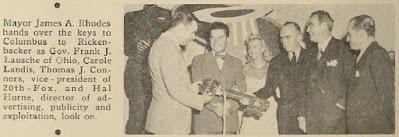 Carole Landis 1946