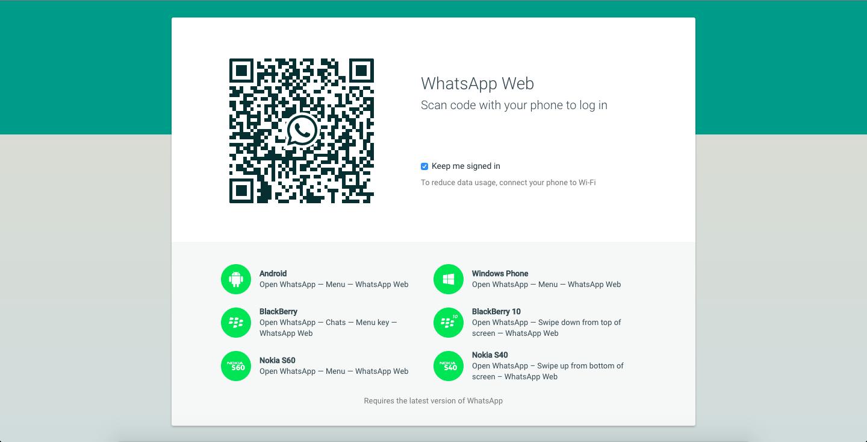 Geek On Java: Hack Any WhatsApp in Just 4 Steps