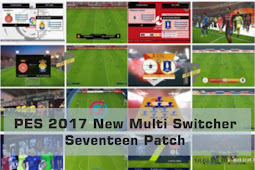 Match Condition Switcher Reborn/Advance Season 20-21 AIO - PES 2017