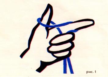 Как набирать петли при вязании
