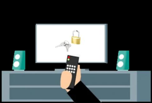 Cara Membuka TV Polytron Yang Terkunci Tanpa Remote