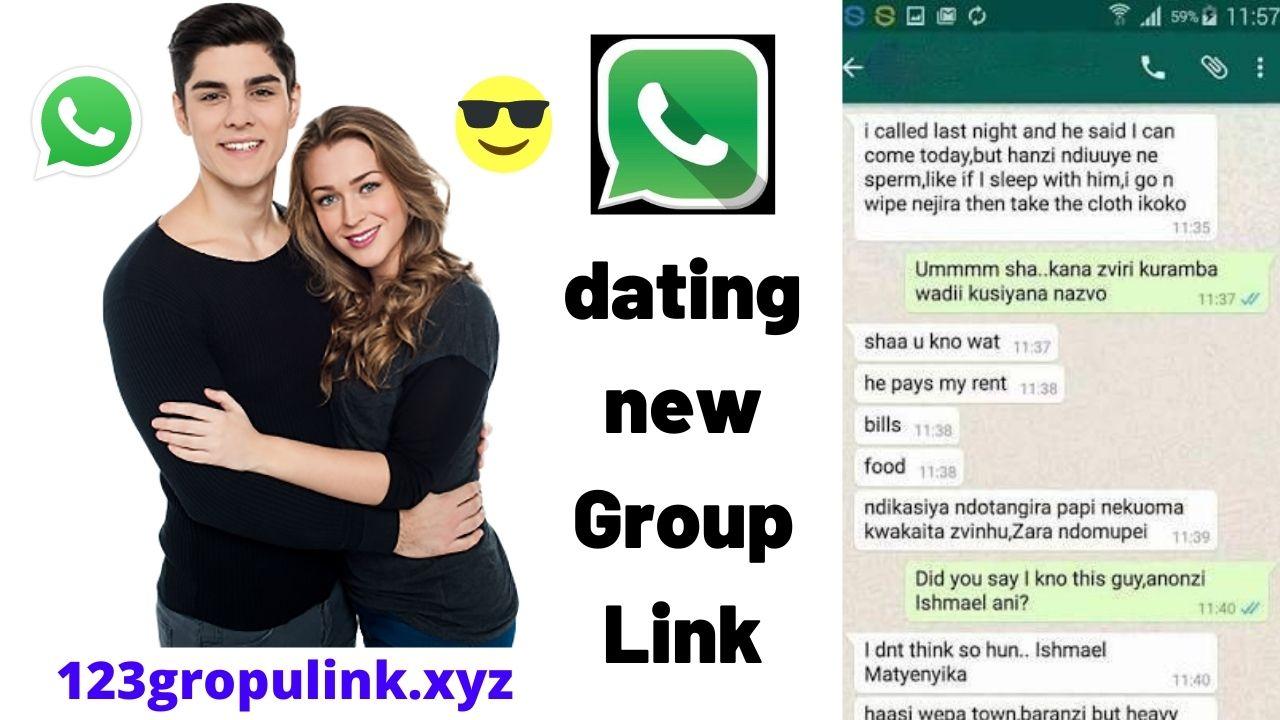 whatsapp dating group dating hindu- evreiesc