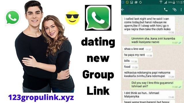 Join 501+ dating whatsapp group link