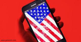 هواوي تتحدى العقوبات الأميركية بهاتف جديد