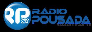 Rádio Pousada AM de Caldas Novas GO, em breve no FM em 105,7