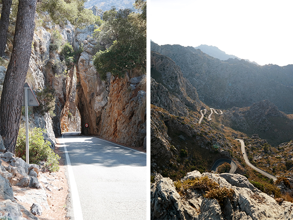 Sa Calobra UNESCO-Welterbe Mallorca Highlight