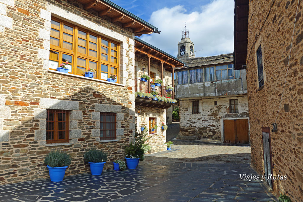 Puebla de Sanabria, Zamora