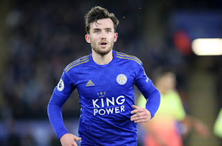 Lampard wants Chilwell but no agreement yet between clubs