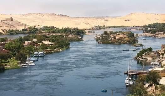 لماذا سميت مصر بهدية النيل؟