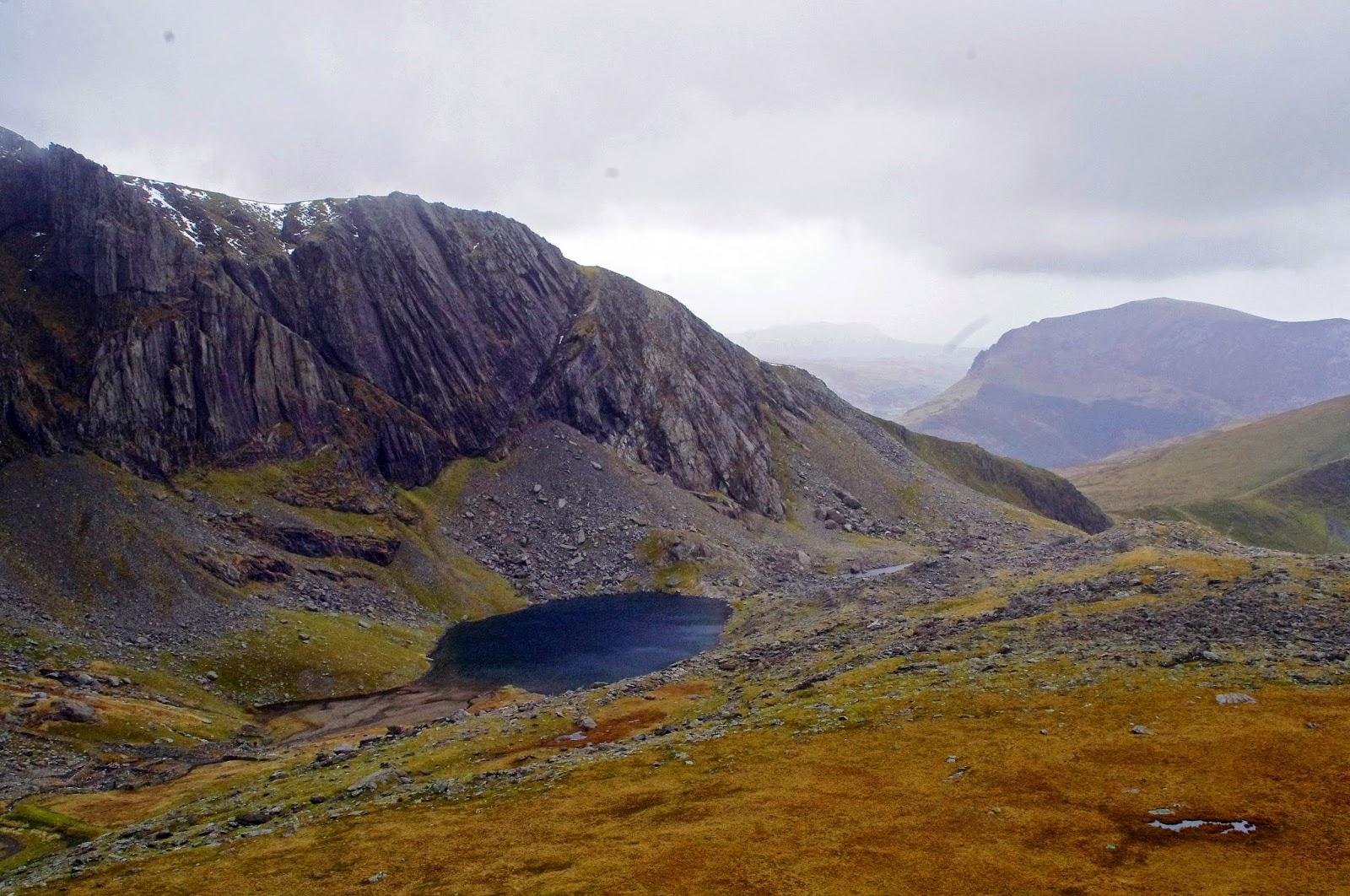 North Wales Photo Diary