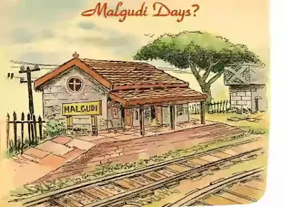 The author R. K. Narayan is the best at his work. He created a lot of stories in a very lucid and transparent manner. Among which the Malgudi Days is the most famous collection