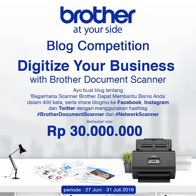 banner lomba blog Scanner Brother
