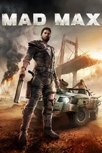 Jogo Mad Max [Xbox One]