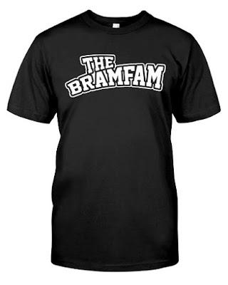 bramfam merch T SHIRT HOODIE OFFICIAL STORE NEW WEBSITE SHIRTS SWEATSHIRT TANK TOPS. GET IT HERE
