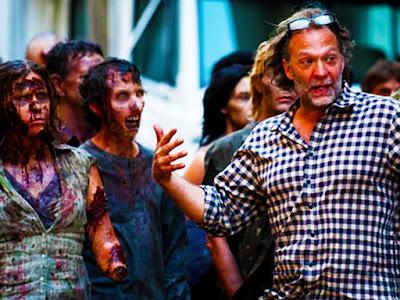 WGA nomination ai webisode di The Walking Dead