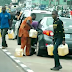 Scarcity Of Fuel: NSCDC Arrests 36 Black Marketers