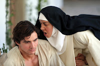 Dave Franco and Aubrey Plaza in The Little Hours (3)