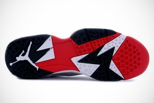 Air Jordan 7 Olympics 2012